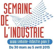 Semaine de l'industrie : la compétitivité ne s'arrête pas aux salaires