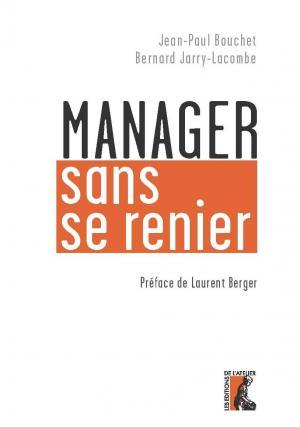 CFDT Cadres : Manager sans se renier !