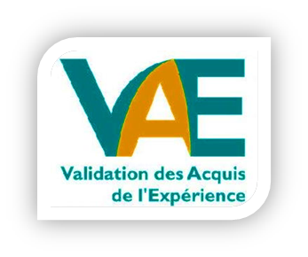La Validation des Acquis de l'Expérience (VAE)