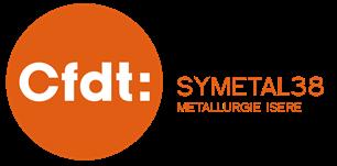 Symetal38 CFDT Syndicat Métallurgie Isère