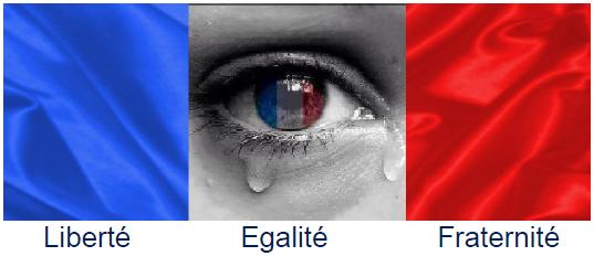 Attentat : solidarité Paris