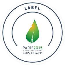 LA COP21 : du 3 au 9 décembre 2015
