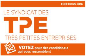 Elections professionnelles dans les TPE