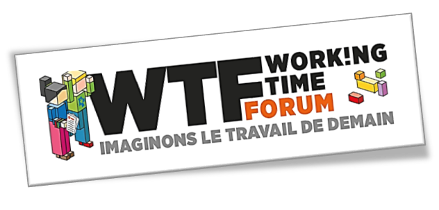 La CFDT et les jeunes : WTF 2017